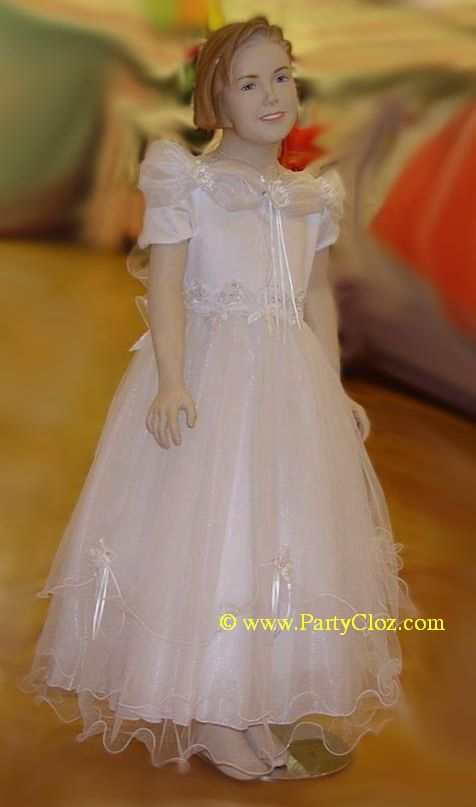 Impressive images bridesmaid dresses for children images for Wedding dresses for child
