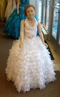 Communion Dresses, Style FC002