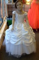 Communion Dresses, Style FC003
