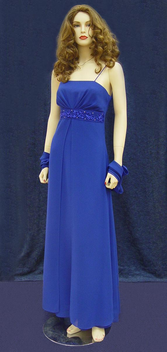 L0106 Royal Blue