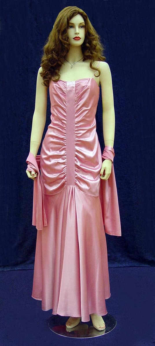 Style L0114 Bridesmaids Dresses, Prom Dresses, Women Formal Wear for ...