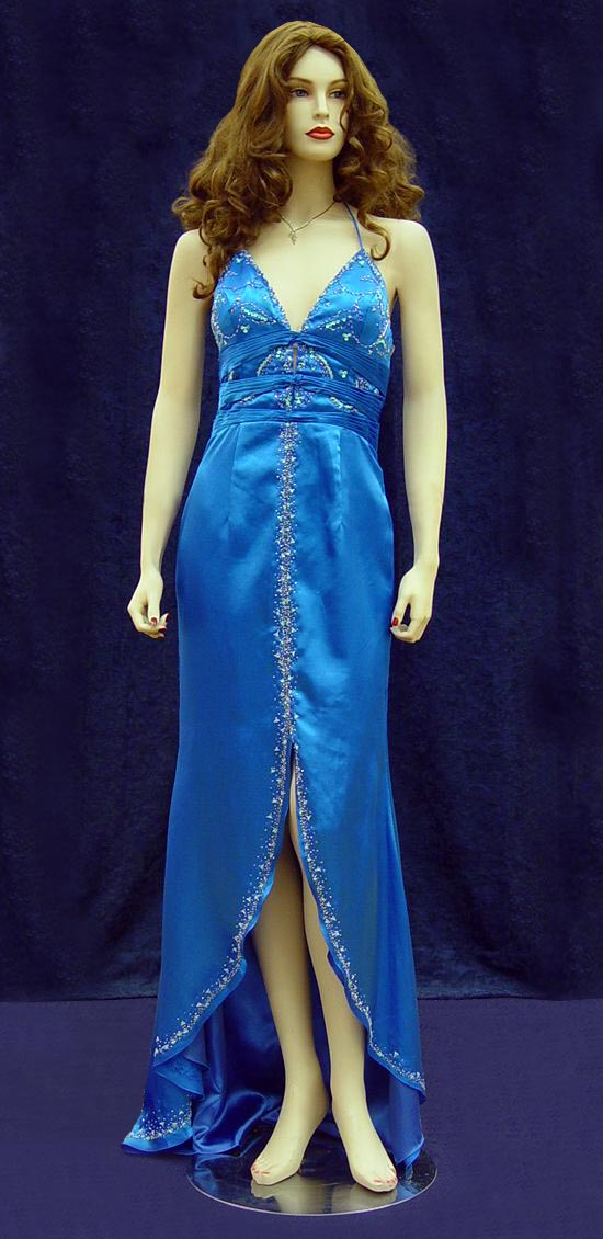 L0115 Royal Blue
