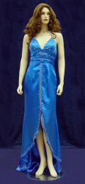 L0115 Bridesmaids, Homecoming, Wedding Gowns, Prom Dresses