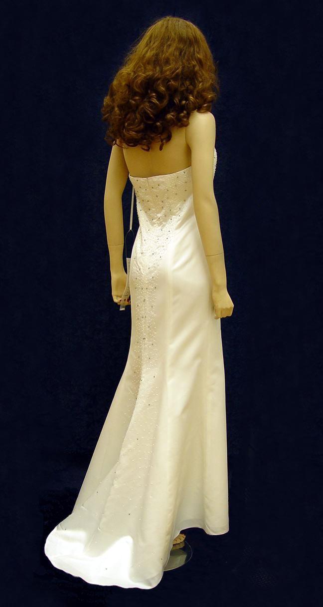 Style b0104 wedding dresses bridal gowns denver colorado for Wedding dress shops in denver