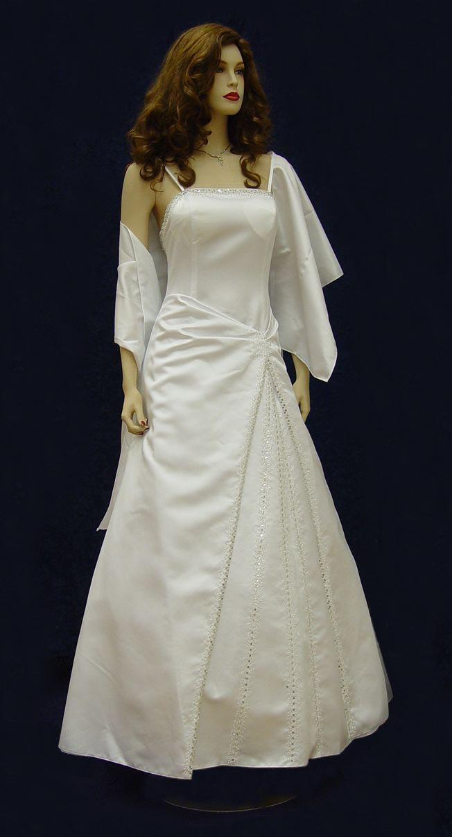 Style B0105 Wedding Gowns Bridal Dresses Denver Colorado