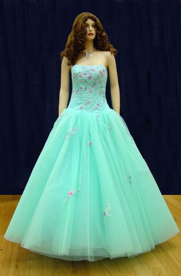Style P0105 Prom Dresses, Prom Gowns, Ball Gowns, Denver Colorado ...