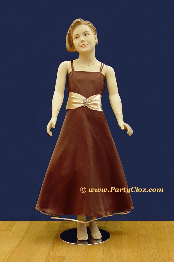 Style G0216 Flower Girl Dresses Children Formal Wear Denver