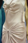Brides Maid's Dresses, Cocktail Dresses, Homecoming Dresses S0114 Available Colors: Beige