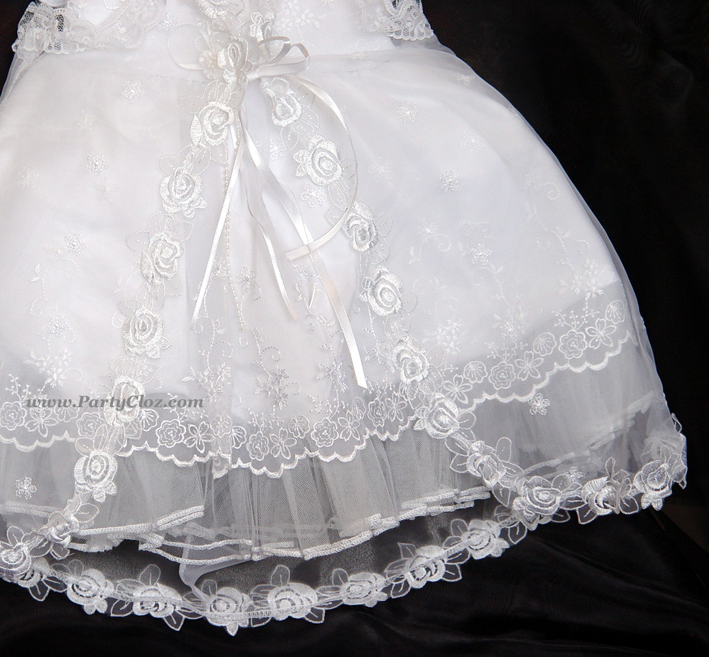 Style BT113 Baby Dresses, Baptism Gowns, Christening Attire ...