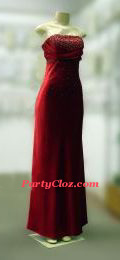 L0121 Maid of Honor Dresses, Homecoming Dresses, Wedding Dresses, Prom Dresses