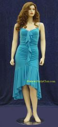 Bridesmaid's Dresses, Prom, Homecoming Dresses S0101