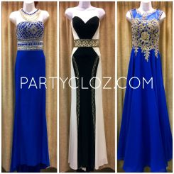 Prom Dresses and Gowns 11