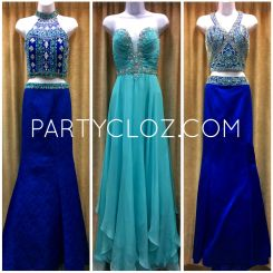 Prom Dresses and Gowns 14