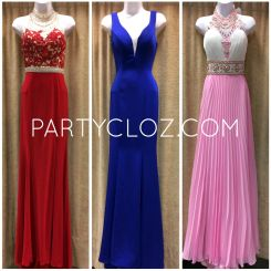 Prom Dresses and Gowns 31