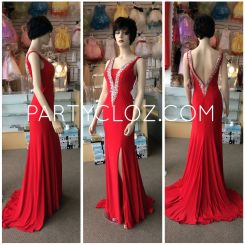 Prom Dresses and Gowns 35