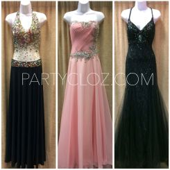 Prom Dresses and Gowns 38