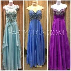 Prom Dresses and Gowns 39