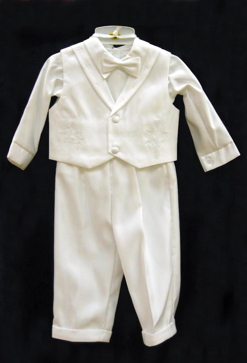 Baptismal Suits, Formal Wear for Babies TB103